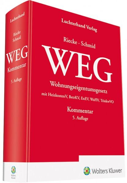 WEG - Kommentar