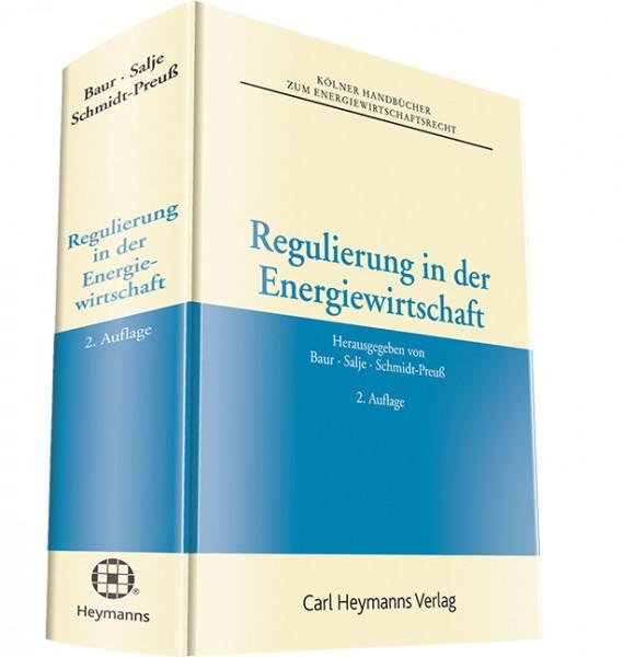 Regulierung in der Energiewirtschaft