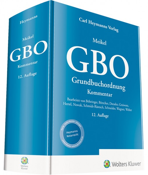 Meikel, GBO - Kommentar