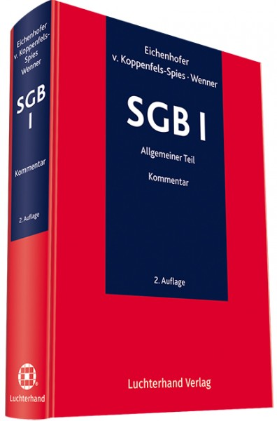 SGB I - Kommentar