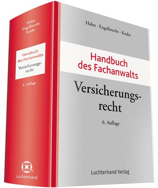 Handbuch des Fachanwalts Versicherungsrecht