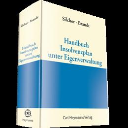 Handbuch Insolvenzplan unter Eigenverwaltung