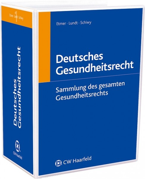 Deutsches Gesundheitsrecht