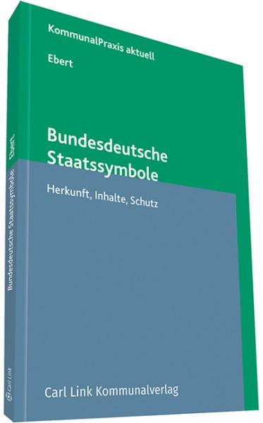 Bundesdeutsche Staatssymbole