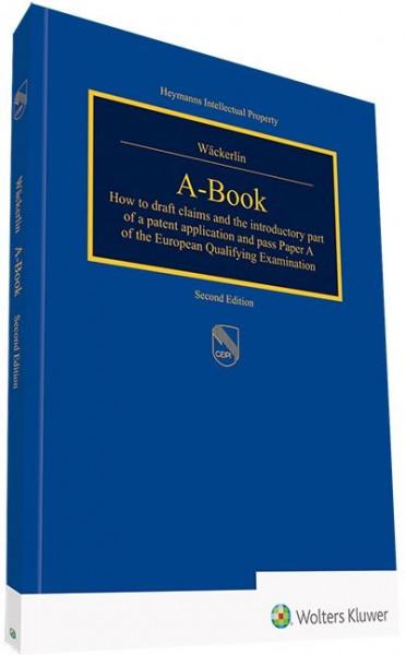 Wäckerlin, A-Book