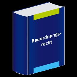 Fachbuch Bauordnungsrecht