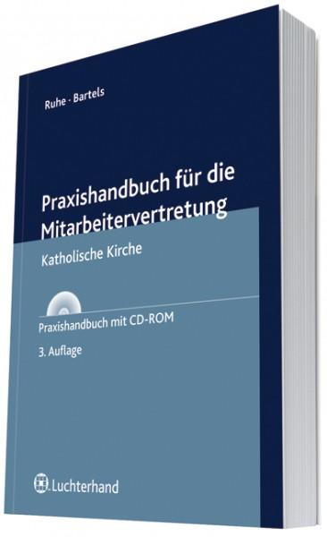 Praxishandbuch für die Mitarbeitervertretung