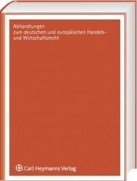 Leitung und Koordinierung im italienischen Konzernrecht (AHW 208)