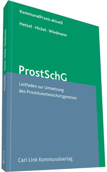 ProstSchG