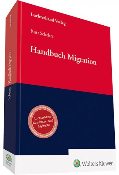 Handbuch Migration