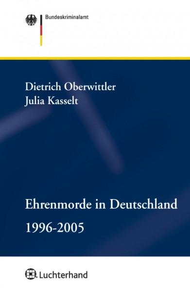Ehrenmorde in Deutschland
