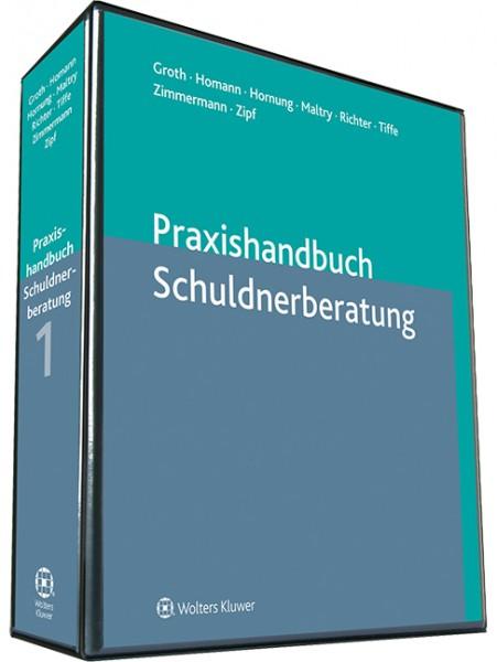 Praxishandbuch Schuldnerberatung