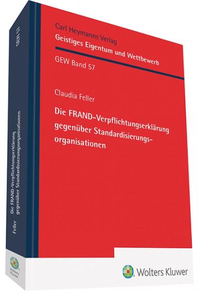 FRAND-Verpflichtungserklärung