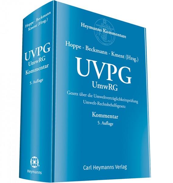 UVPG / UmwRG