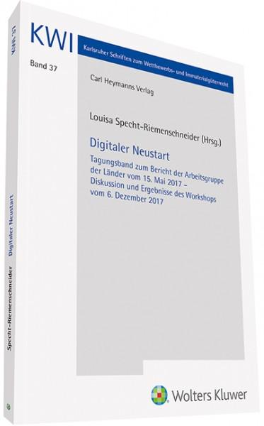 Digitaler Neustart (KWI 37)