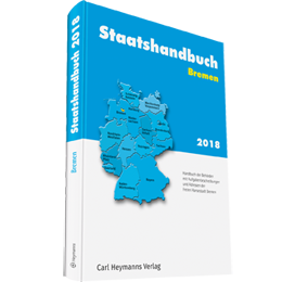 Staatshandbuch Bremen 2018