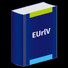 EUrlV Onlinekommentar