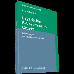 Bayerisches E-Government-Gesetz