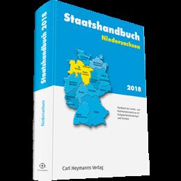 Staatshandbuch Niedersachsen 2018