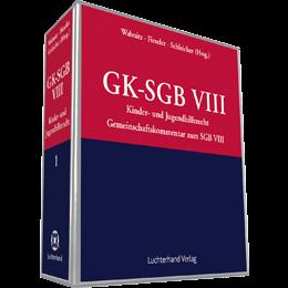 GK-SGB VIII - Kinder- und Jugendhilferecht