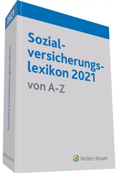 Sozialversicherungslexikon 2021
