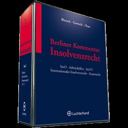Berliner Kommentar Insolvenzrecht
