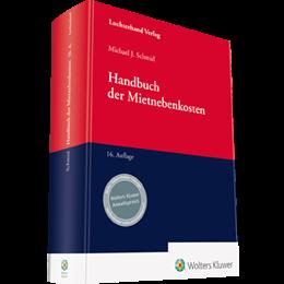 Handbuch der Mietnebenkosten