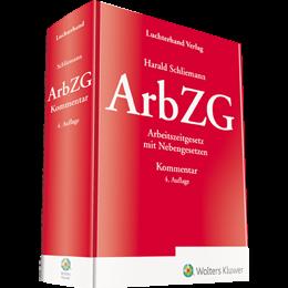 ArbZG - Kommentar