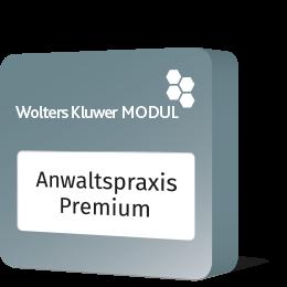 Wolters Kluwer Anwaltspraxis Premium