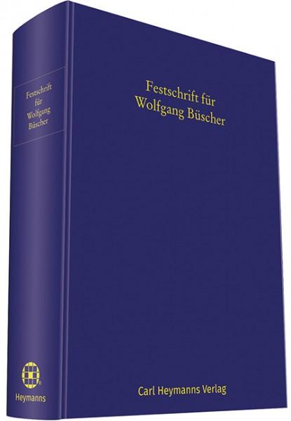 Festschrift für Wolfgang Büscher