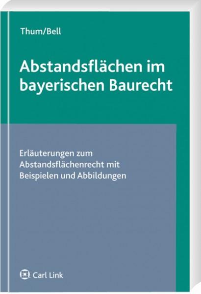 Abstandsflächen im bayerischen Baurecht