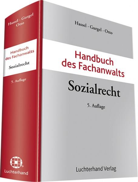 Handbuch des Fachanwalts Sozialrecht