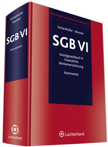 SGB VI - Kommentar