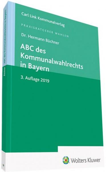 ABC des Kommunalwahlrechts in Bayern