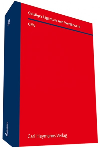 Immaterialgüterrechte im Arbeitsverhältnis (GEW 47)