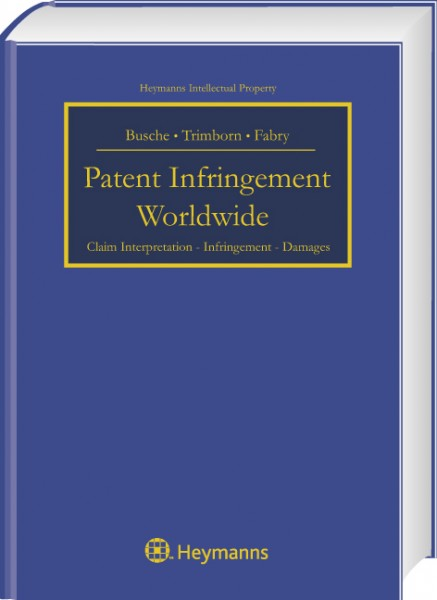 Patent Infringement Worldwide