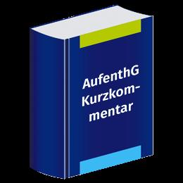 AufenthG Onlinekommentar