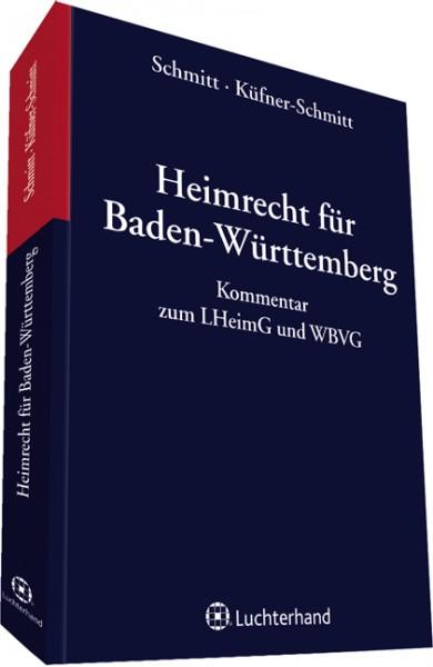Heimrecht für Baden-Württemberg