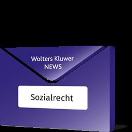 News Sozialrecht