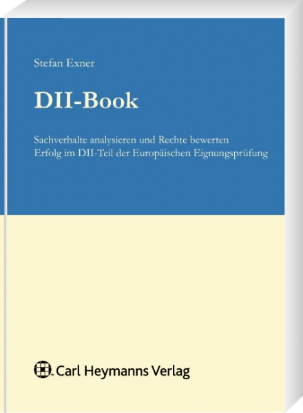 DII-Book