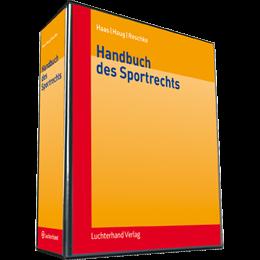 Handbuch des Sportrechts