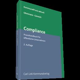 Compliance - Praxishandbuch für öffentliche Unternehmen