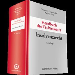 Handbuch des Fachanwalts Insolvenzrecht