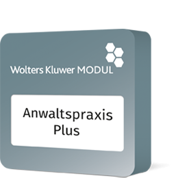 Wolters Kluwer Anwaltspraxis Plus