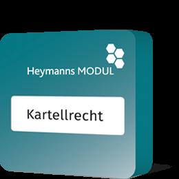 Heymanns Kartellrecht