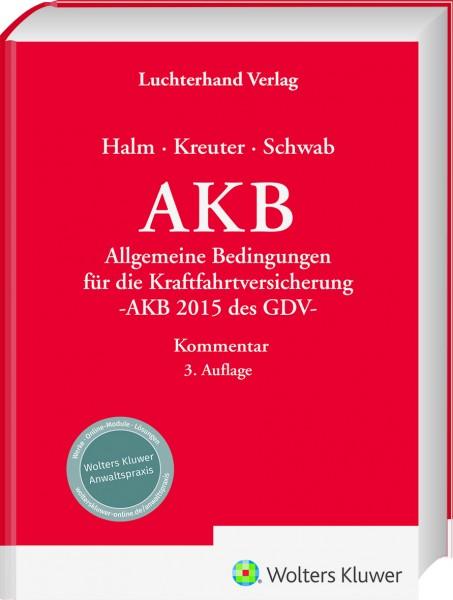 AKB - Kommentar