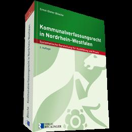 Kommunalverfassungsrecht in Nordrhein-Westfalen