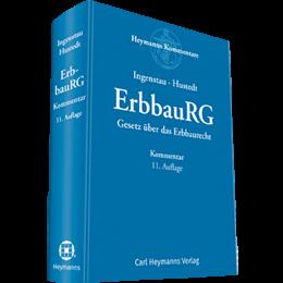 ErbbauRG - Gesetz über das Erbbaurecht - Kommentar
