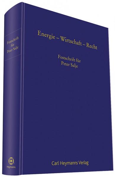 Energie - Wirtschaft - Recht