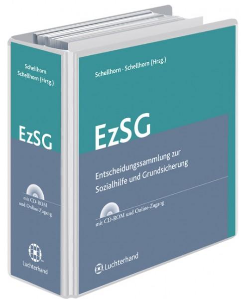Entscheidungssammlung zur Sozialhilfe und Grundsicherung (EzSG)
